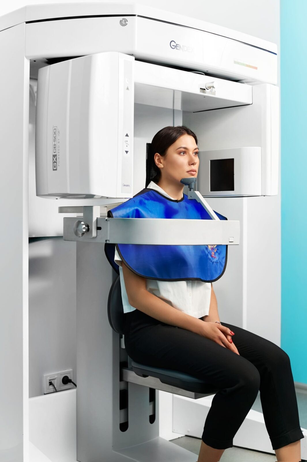 Стоматологія Сихів. Комп'ютерна 3D діагностика